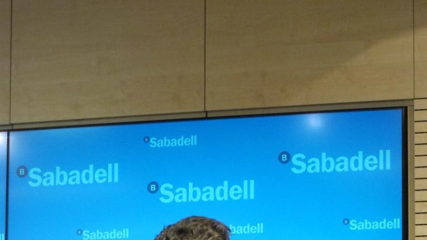 Banco Sabadell capta 500 millones de depósitos en CAM en cuatro meses