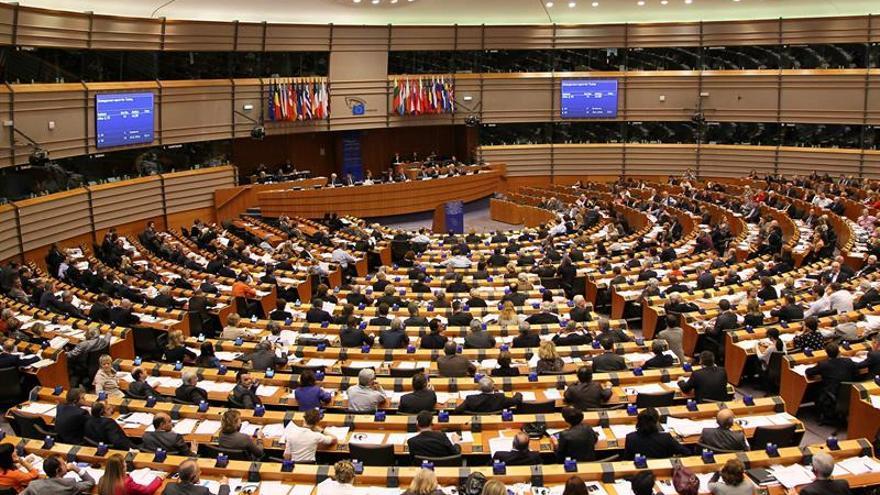 La Eurocámara avala las prioridades del futuro plan europeo de inversiones