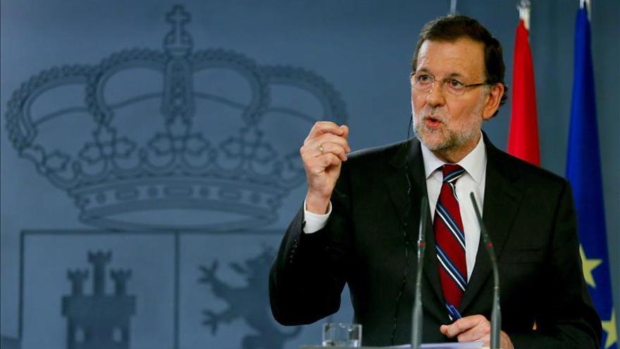 Rajoy promete que España será solidaria con los refugiados y pide una política global de la UE