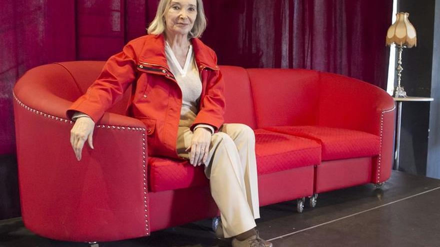 Núria Espert gana el Premio Princesa de Asturias de las Artes