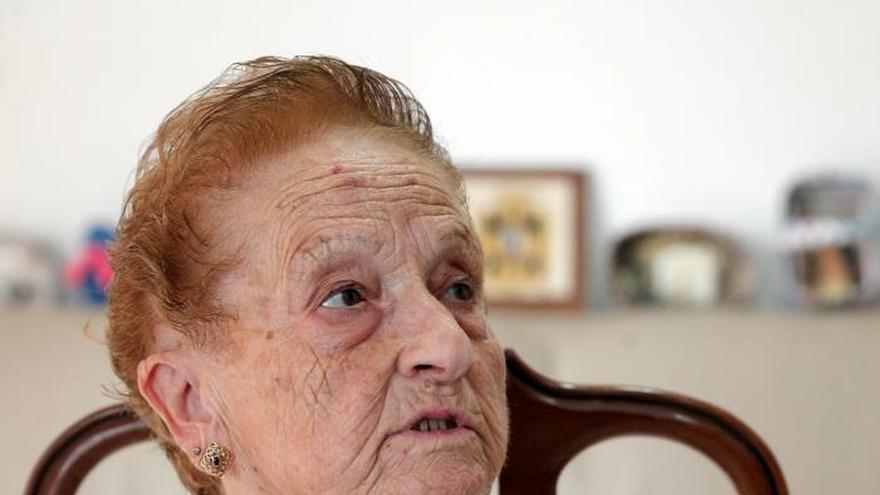 Piden exhumar a un familiar enterrado en el Valle de los Caídos desde 1963