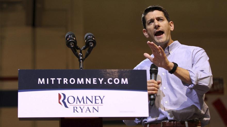 Ryan será hoy el orador principal de la Convención Republicana