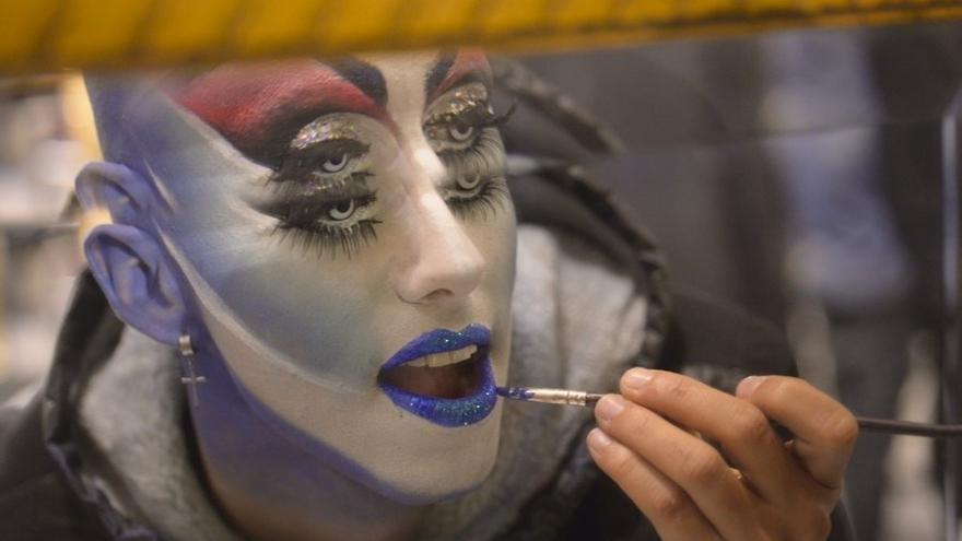 38 drags se disputarán un puesto en la Gala Drag Queen del Carnaval de Las Palmas de Gran Canaria
