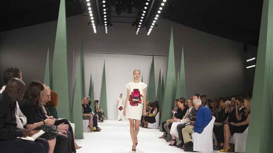 La Semana de la Moda de Nueva York afronta una edición llena de cambios