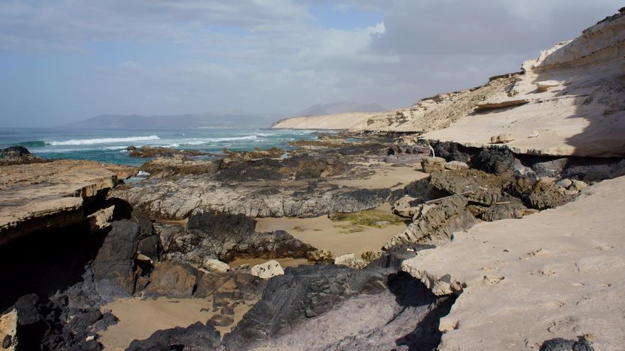 Parque Natural de Jandía, Fuerteventura