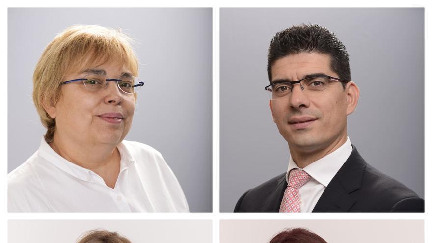 BDO nombra a cuatro nuevos socios en España en las áreas Laboral y Fiscal y de Outsourcing