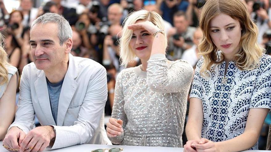 "Abucheos en Cannes para Assayas y Kristen Stewart por ""Personal Shopper"""