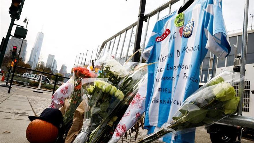 Gana peso la hipótesis de que el terrorista de Nueva York actuó en solitario