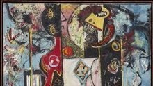 El Guggenheim acogerá en 2017 una muestra de Expresionismo Abstracto con obras de De Kooning, Pollock, Rothko o Still