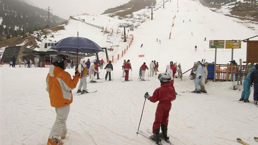 Las estaciones de esquí de Atudem invierten 26,5 millones, un 32,5 por ciento más