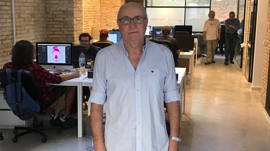 José Camarasa, el exdiputado del PSPV que denunció la Gürtel en 2005 al detectar contratos irregulares de Orange Market.