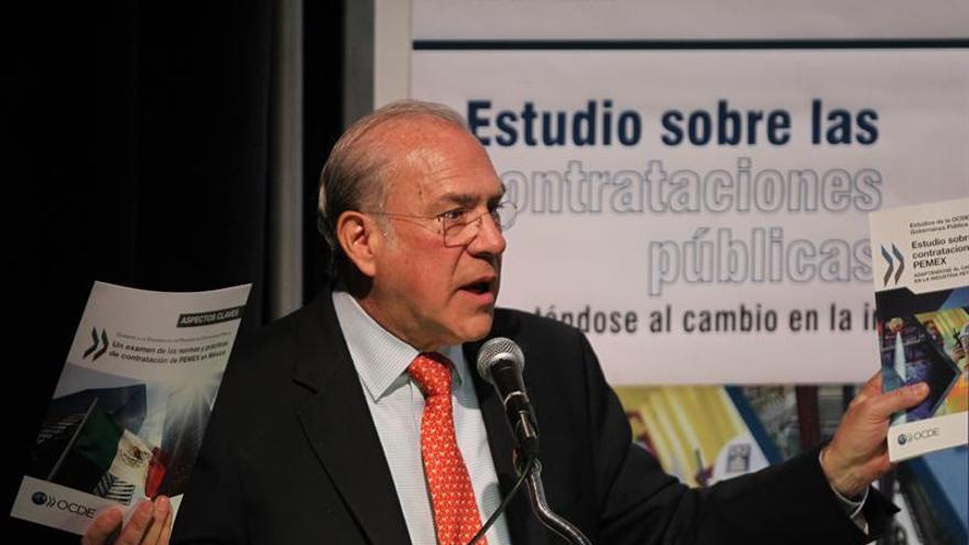 La OCDE reconoce avances de Portugal pero le pide profundizar en la reforma laboral