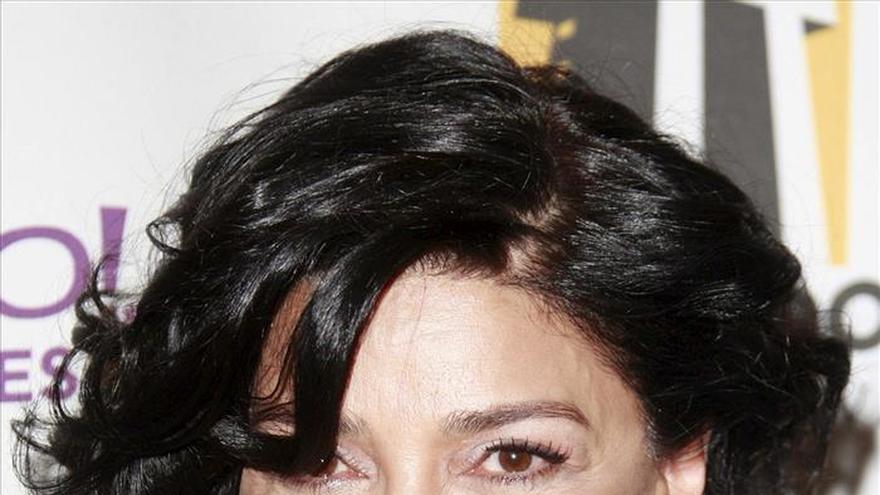 """La actriz iraní Shohreh Aghdashloo dice que le """"daría cualquier cosa por interpretar a Indira Gandhi"""""""