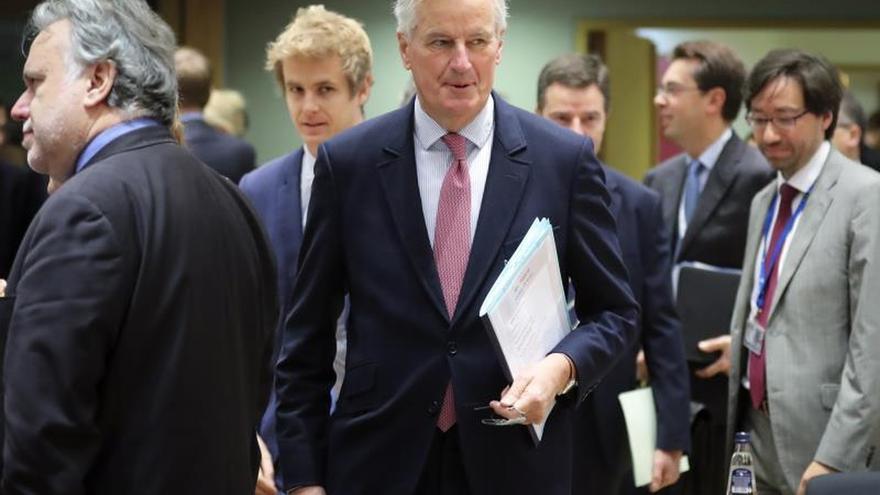 """El acuerdo sobre el """"brexit"""", cuestión aún pendiente para el Reino Unido y la UE"""