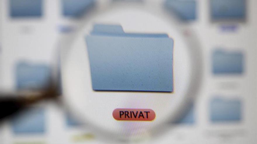 Multas de 20 millones de euros o más para las empresas que pierdan un USB