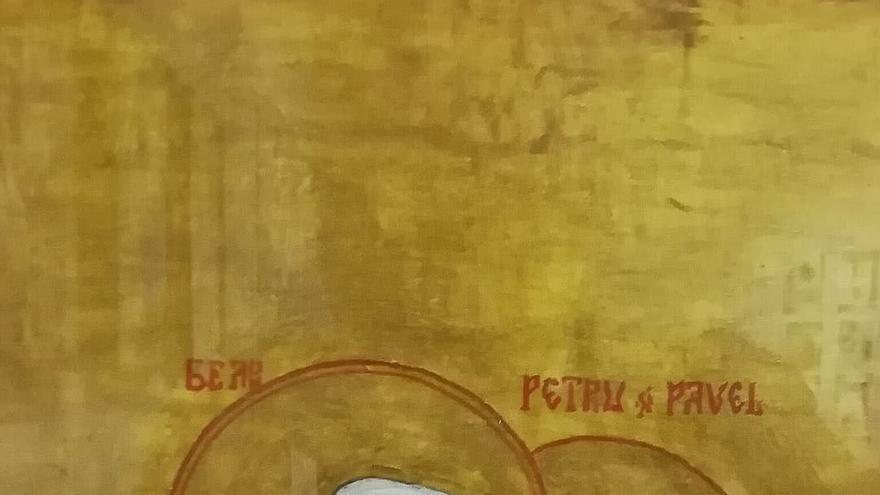 """PP pide la retirada de imágenes de una exposición en Juntas de Bizkaia por ser """"una ofensa a sentimientos religiosos"""""""