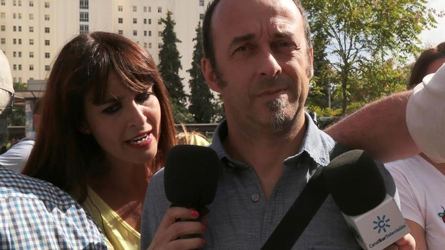 Expareja de Rivas denuncia en Italia a periodistas y políticos por difamación