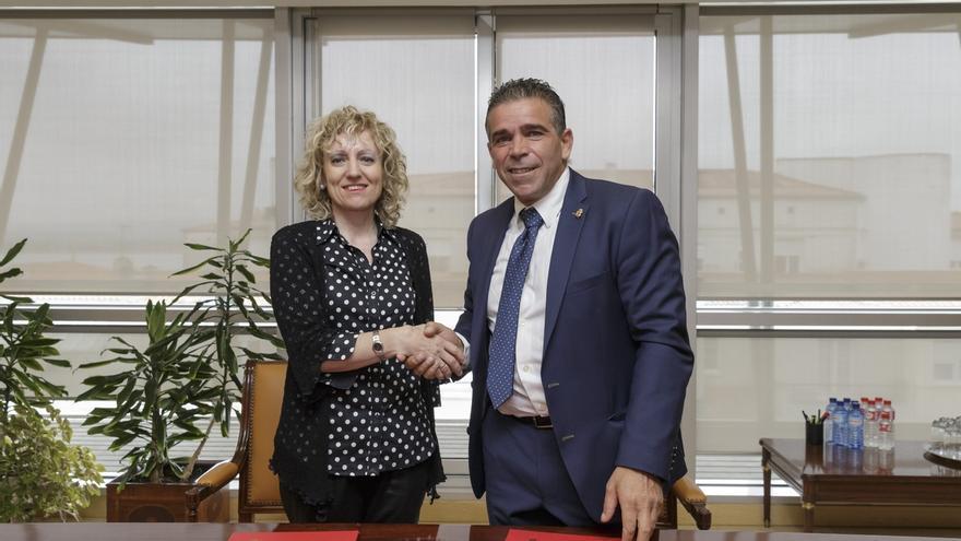 El Gobierno adelanta 486.000 euros al Ayuntamiento para el pago de daños morales por derribos