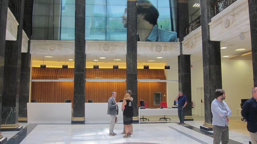La nueva oficina de turismo de bilbao atender en siete for Oficinas turismo bilbao