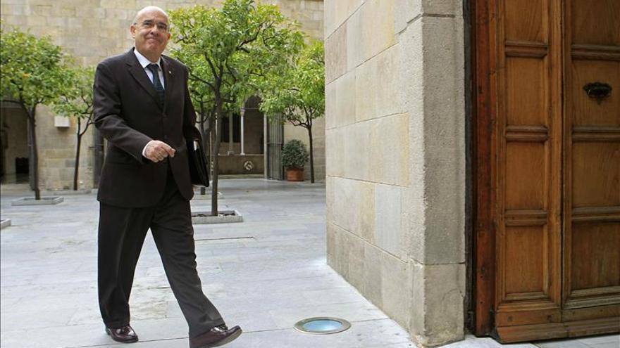 La Generalitat reclama que el Gobierno se haga cargo del déficit sanitario catalán