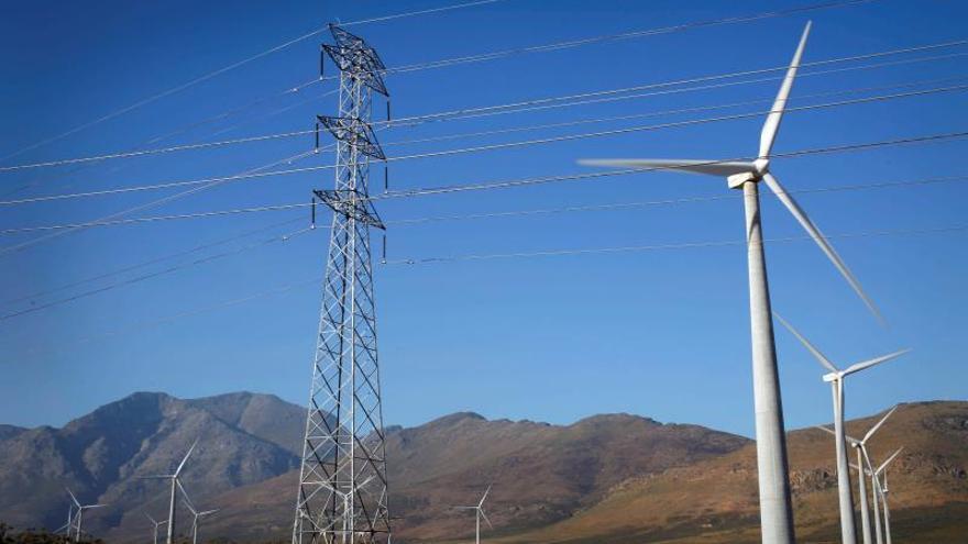 La Unión Europea se fija una tasa del 32 % de energía renovable en 2030