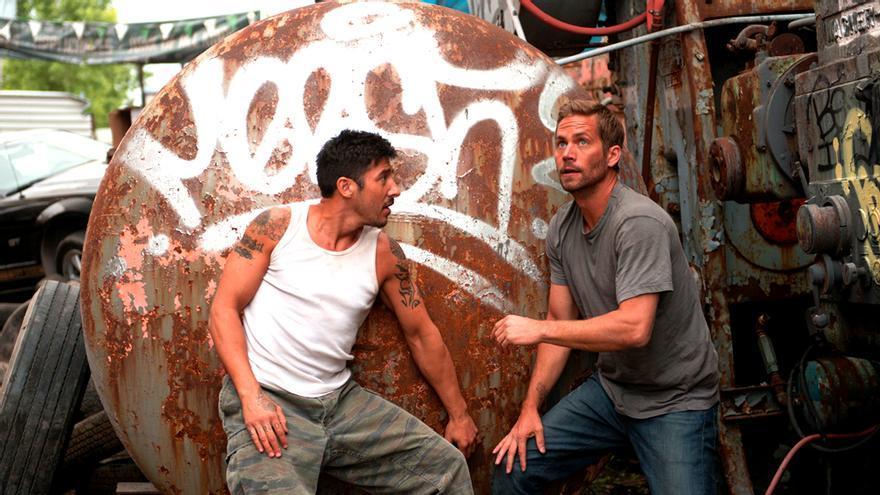 Brick Mansions, la fortaleza