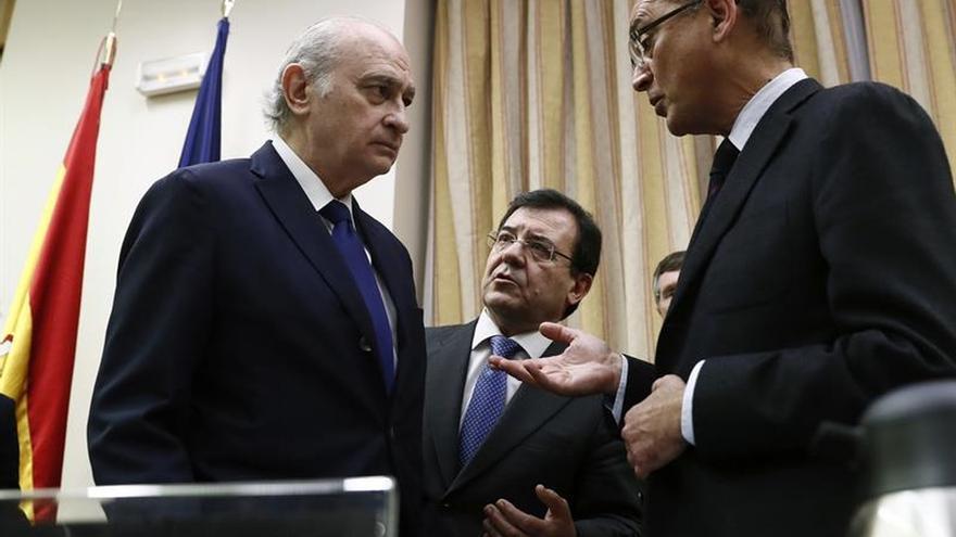 La Comisión que investiga a F.Díaz se bloquea y aplaza sin nuevos comparecientes