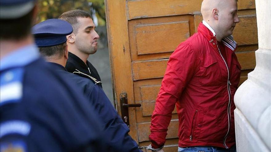 Un tribunal rumano anuncia hoy el veredicto por el robo del Kunsthal de Rotterdam