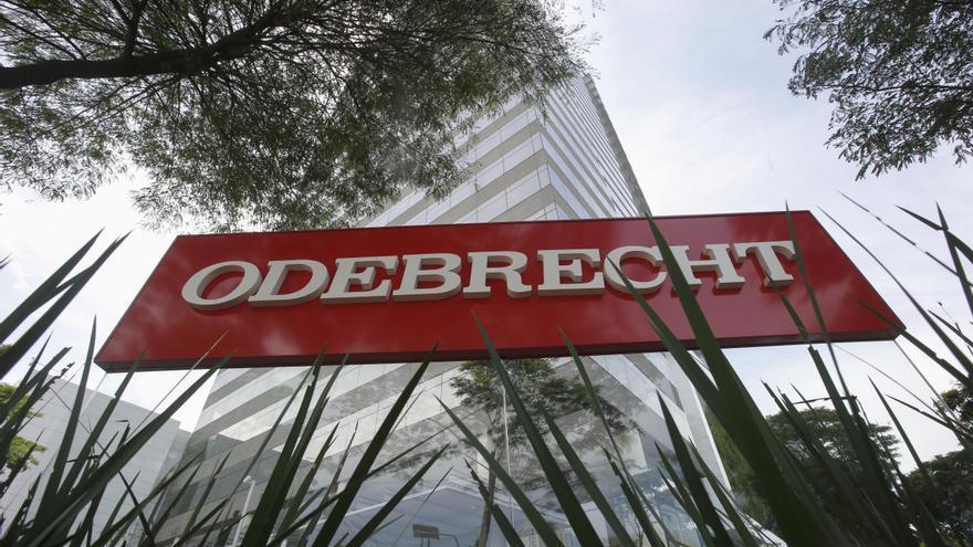 La Fiscalía de Panamá pide enjuiciar a 50 personas por el caso Odebrecht