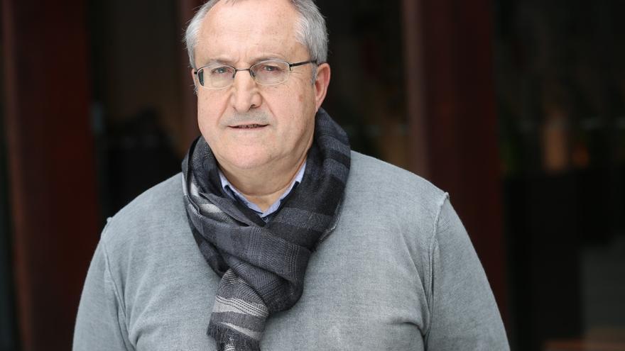 """Arizmendi (PNV) espera a que el 'grupo de Luhuso' le confirme la presencia del Gobierno galo en un desarme """"legal"""""""