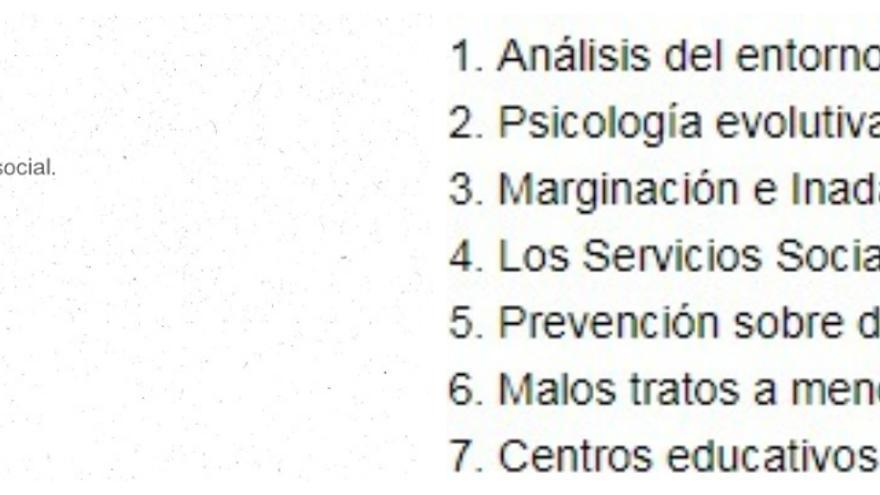 Comparativa entre un documento de una academia de Galicia (derecha) y la prueba de Sánchez Robles.