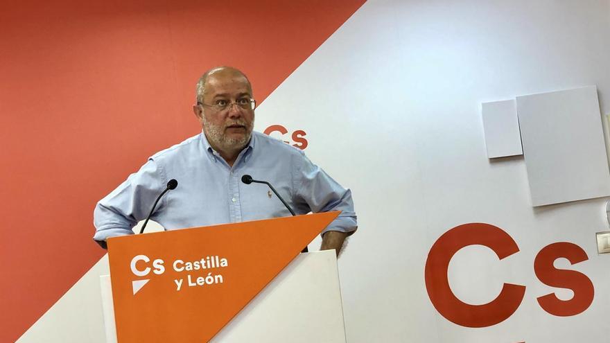 Francisco Igea.