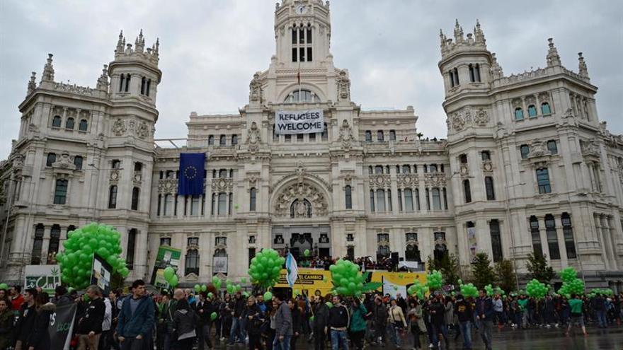 """La ONU critica la proliferación en España de """"clubes sociales de cannabis"""""""