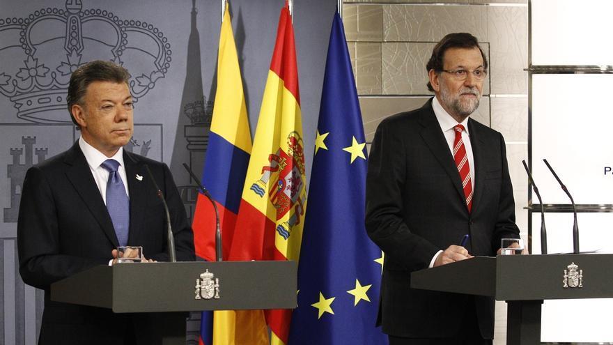 Rajoy intentará que la UE suprima los visados a peruanos y colombianos para junio de 2015