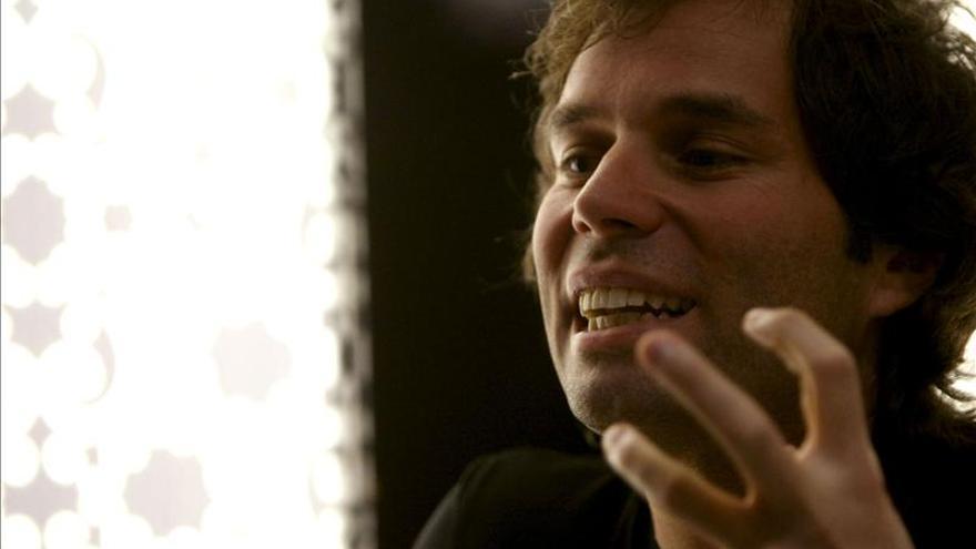 """El alicantino Josep Vicent dirigirá a """"The World Orchestra"""" en África"""