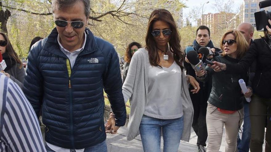 La Fiscalía no descarta recurrir la sentencia contra la acosadora de Paco González