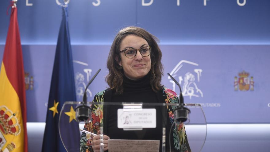 """La CUP sospecha que ERC busca """"desmovilizar"""" al independentismo con la mesa de diálogo que negocia con el PSOE"""