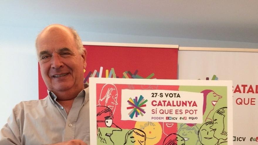 Rabell (SiQueEsPot) ve electoralista las propuesta de Margallo y aboga por un referéndum