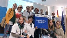 Dar mayor y mejor difusión a las prácticas efectivas e innovadores en la Enfermería es uno de los objetivos.