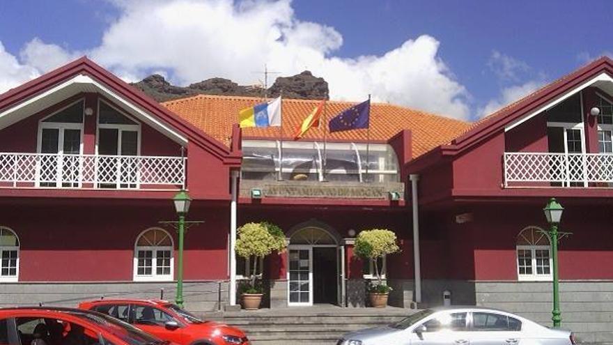 Ayuntamiento de Mogán. www.ciucamogan.es