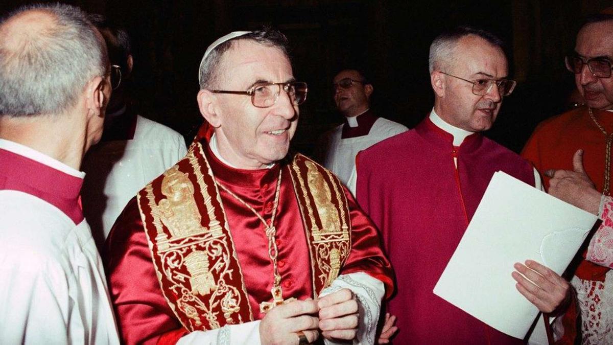La fecha de la beatificación será fijada por el Papa.
