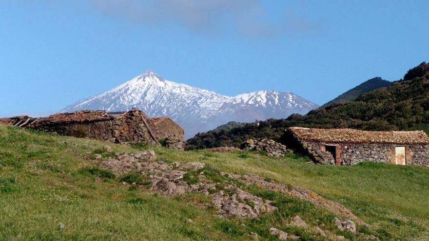 Una excursión al Parque Rural de Teno: la trastienda hermosa de Tenerife