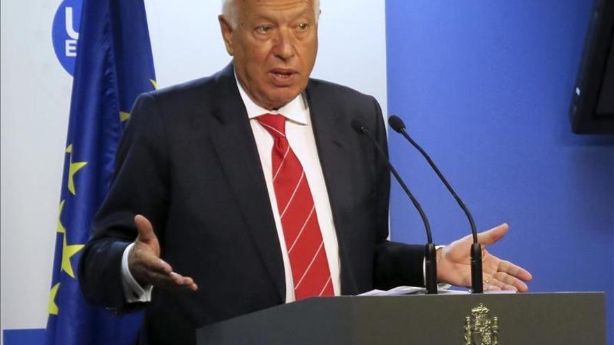 El ministerio de exteriores gestionar y explotar la for Exteriores espana