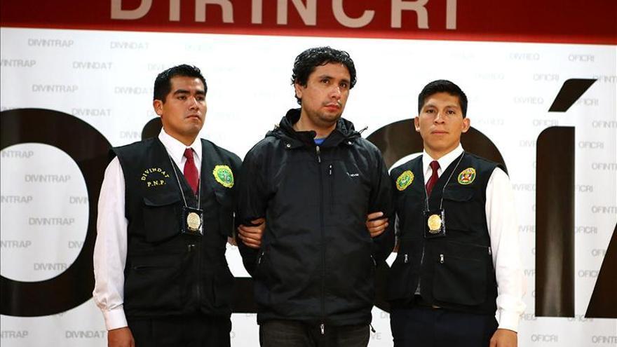 El pederasta detenido en Perú tenía doscientos vídeos de pornografía infantil