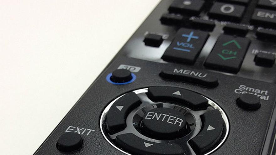 ¿Conseguirá Netflix o alguna otra compañía apoderarse de las pantallas de los hogares españoles? (Foto: brianc | Flickr)