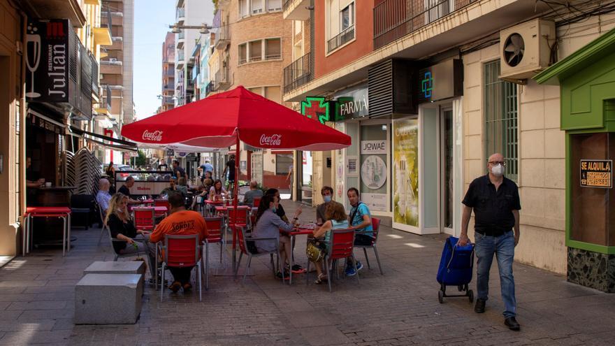 El Govern restringe movimientos en Lleida y comarca por aumento de contagios