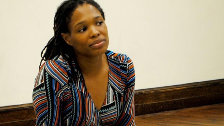 Adia Benton, profesora asociada de Antropología y Estudios africanos en la Universidad de Northwestern (Illinois)