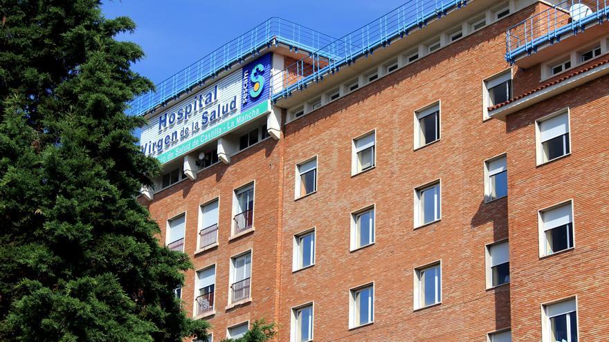 Hospital Virgen de la Salud de Toledo / JCCM