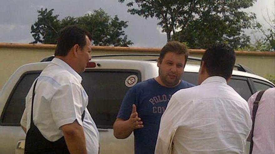 La fiscal guatemalteca confirma la deportación de Roberto Barreda desde México