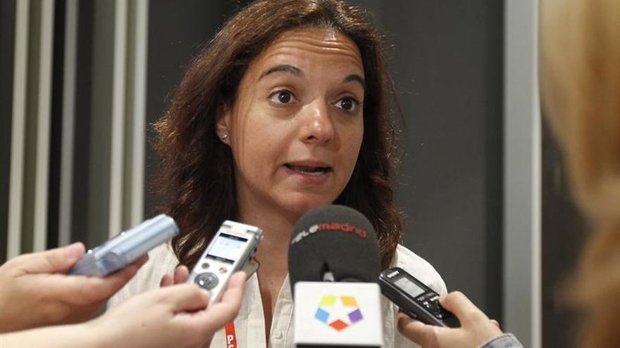El PSOE-M inicia el camino hacia unas primarias con muchos aspirantes